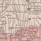 Сборник карт Бессарабской губернии