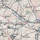 Карты Воронежской губернии армии США