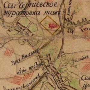 ПГМ Пензенской губернии