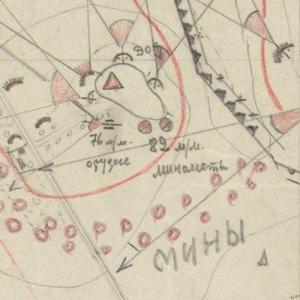 Планы и схемы Центрального региона