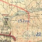 Карты Крыма Генштаба
