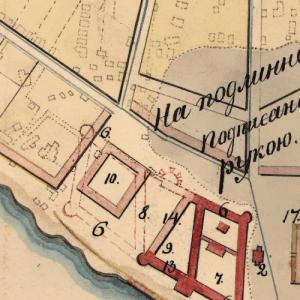Сборник карт Архангельской губернии
