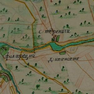 ПГМ Могилевской губернии
