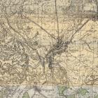 Карты Генштаба Курской области
