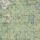 Карты Карелии Генштаба