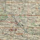 Карты Генштаба Ростовской области