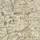Карты Москвы Генштаба СССР