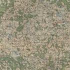 Карты Генштаба Псковской области