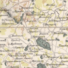Карты Стрельбицкого Прибалтийских губерний