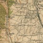 Старинные карты Кавказа