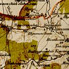 Казанская губерния на картах Стрельбицкого