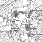 Карты ГГК ВСНХ СССР