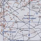 карта США Астрахани