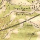 10-верстная карта Стрельбицкого Уфимской губернии
