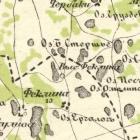 Специальная десятиверстная карта Стрельбицкого