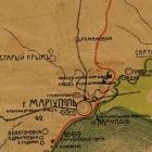 Карты Мариупольского уезда