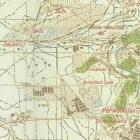 Немецкие карты Ростовской области