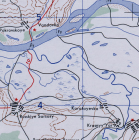 Карты Казанской области армии США