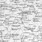Старые карты Курской губернии