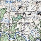 Карты Генштаба