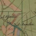 Карты ПГМ Херсонской губернии
