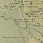 Карты ПГМ Пермской губернии