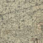 Карты Генштаба Калужской области