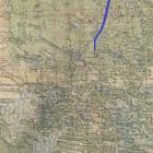 Карты Генерального штаба Красной армии