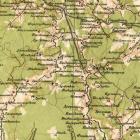 Десятиверстная карта Калужской губернии
