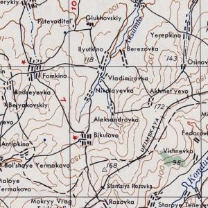 Карты Белоруссии  США