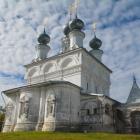 Монастыри и церкви Российской Империи
