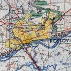 Карты США Ростовской области