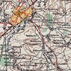 Карты США Орловской области