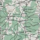 Карты Калужской области