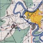 Карты США Башкирской ССР