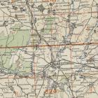 Карты Генштаба Тамбовской области